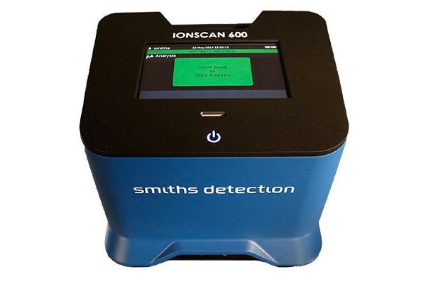 IONSCAN™ 600