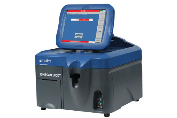 IONSCAN™ 500DT